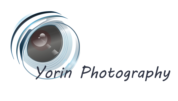 Logo Yorin Photography